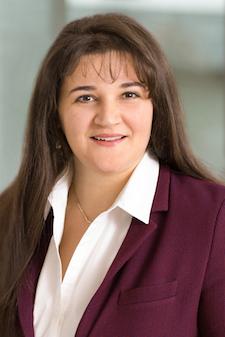 Janja Grgic